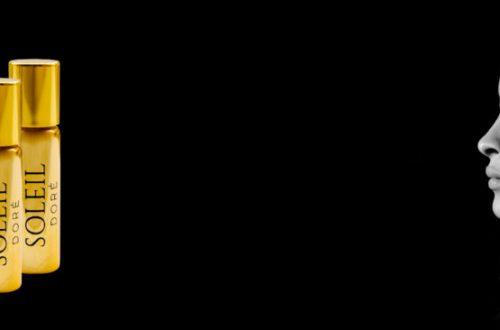 Homepage Soleil Doré